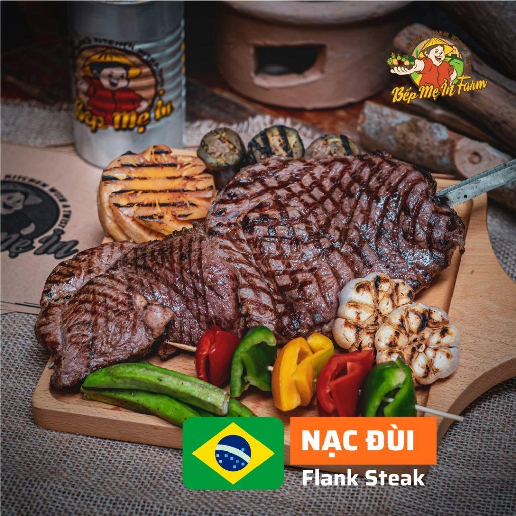 BẠN ĐÃ THỬ MÓN FRALDINHA THỊT BÒ CHUẨN TRUYỀN THỐNG BRAZIL CHURRASCO CHƯA? - Bếp Mẹ Ỉn